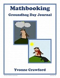 Free Groundhog Day math problems