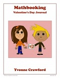 Free Valentine's Day math problems