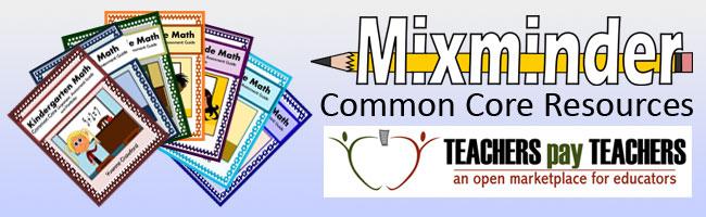 Mixminder on TPT