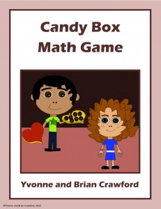 Download the Candy Box Math Game worksheets