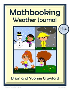 Free weather-themed math problems