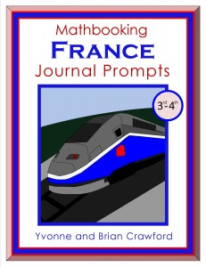 Free France-themed math problems