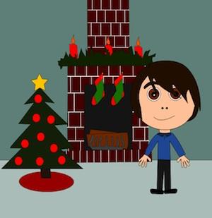 Christmas Common Core Math