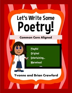 Common Core Aligned Poetry Unit