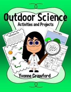 Outdoor Science Activities and Projects