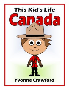 This Kid's Life - Canada Country Study