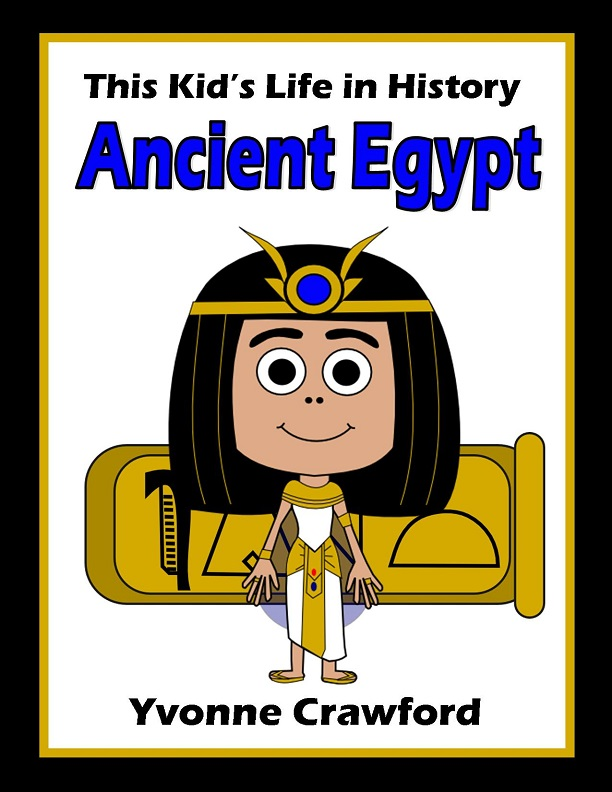 this kids life ancient Egypt 21