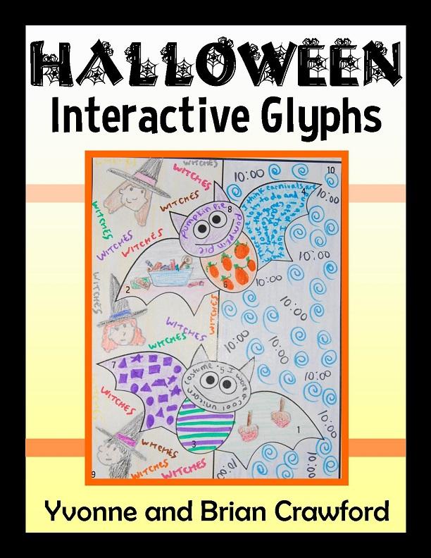 Halloween Interactive Glyph 1