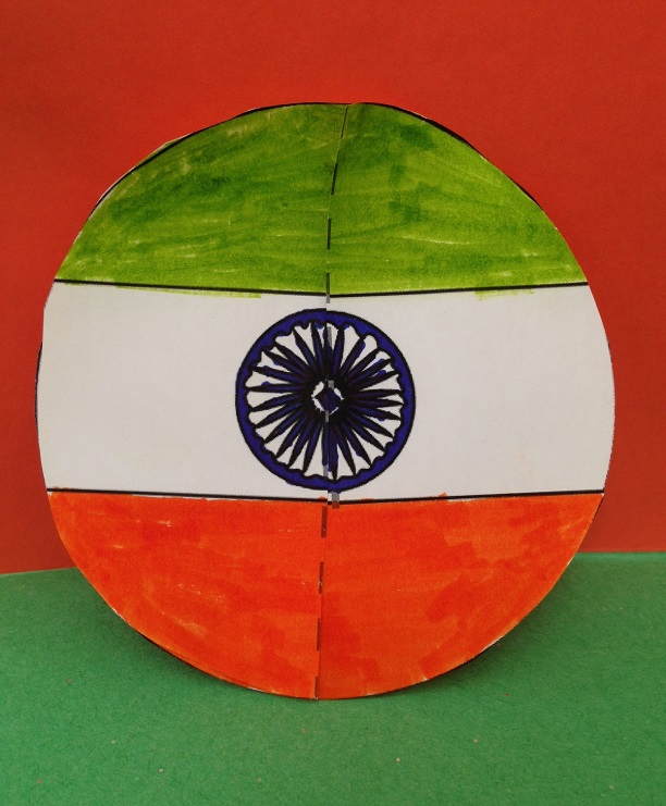Teaching About India
