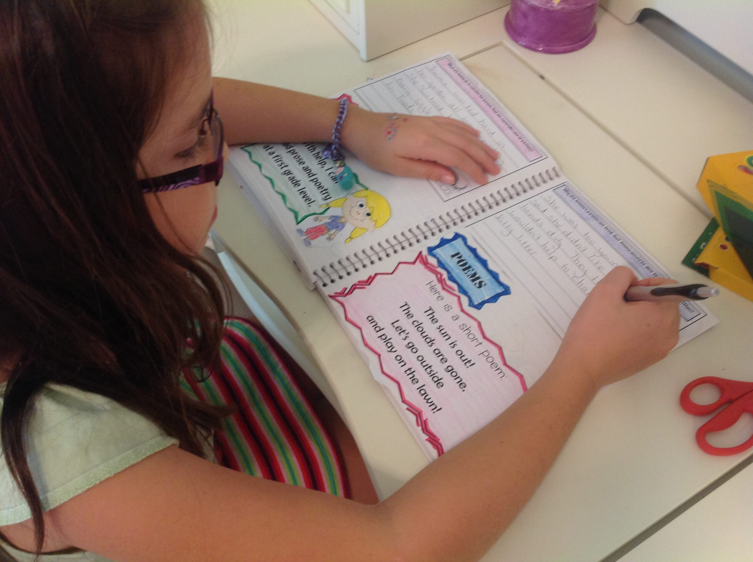 Five Ways to Use Interactive Notebooks in Your Classroom