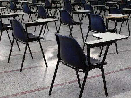 A positive classroom