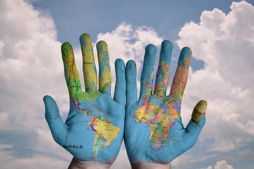 3 ways to incorporate different countries and cultures into your teaching