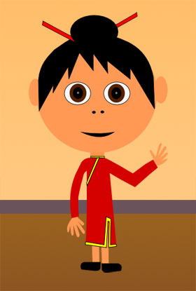 Chinese New Year Common Core Literacy and Math Activities