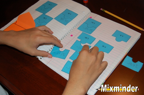 Four Reasons Why Interactive Math Notebooks are Beneficial for Older Students