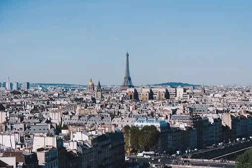 5 facts about going to school as a kid in France